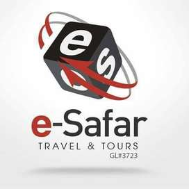 e-Safar Travels & Tours