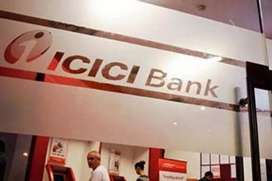 JOB OPENING URGENTLY REQUIRED IN ICICI BANK ALL OVER MUMBAI VACANCY