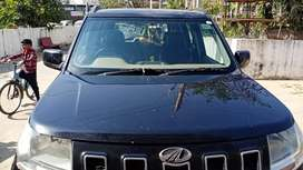 Mahindra TUV 300 2016 Diesel Good Condition