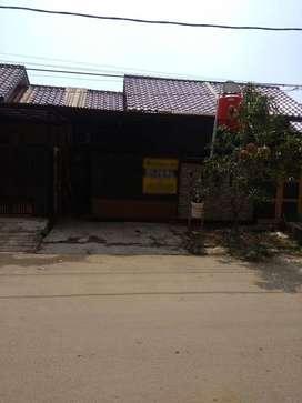 Dijual rumah 1 lantai siap Huni di Simprug Poris