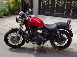 Sale Royal Enfield Thunderbird 350cc bike 88k.