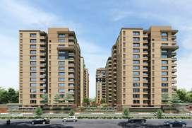 0% Brokerage - 3BHK Flat for sell in Sangini Vedanta, Vesu.