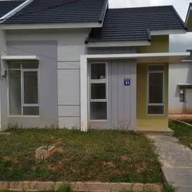 jual cepat 1 unit rumah komplek perumahan Citra Raya City