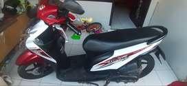 Honda beat esp 2015