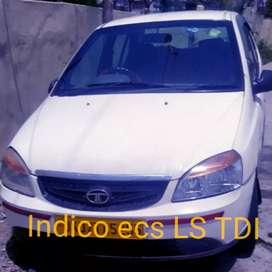 Tata Indigo Ecs 2011 Diesel Good Condition with less price