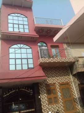 I am offer a fabulous House for sold in 150 ver ghaz.