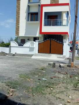CDMA approved villas @ poonthamalli