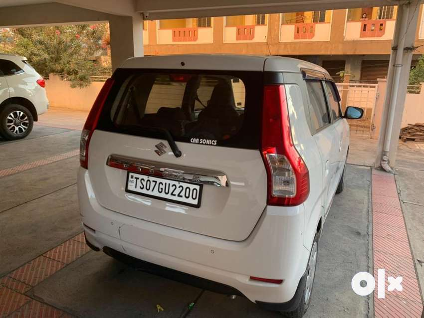New WagonR 1.2 AGS Top end model, Fixed price 0