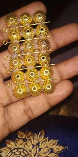 Mehandi design and Marriage arthi plates