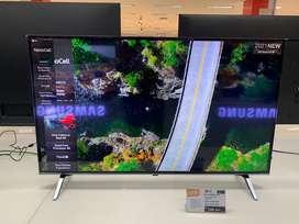 Kredit LED TV Smart 4K 430 Nano75PTA