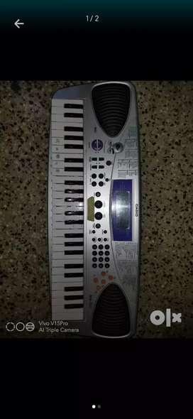 Casio MA 150 49 keys keyboard