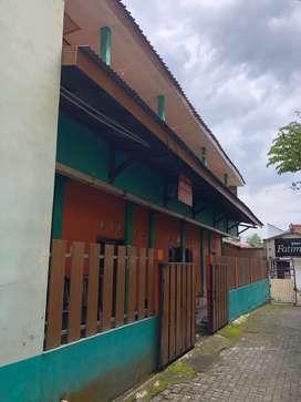 Rumah Kos dekat Kampus UII terpadu Yogyakarta