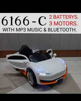 Electric chargeable Car2