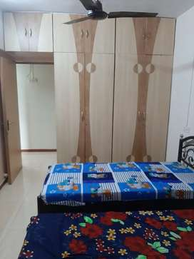 Paying guests fully furnished flat availabl for MALE in Marol, Andheri