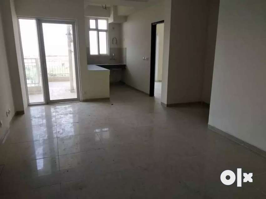 2bhk unfurnished flat available for rent in Supertech ecovillage 3 0