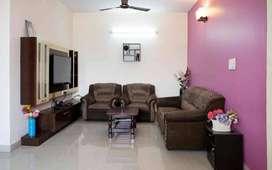 3 BHK Sharing Rooms for Men at ₹6000 in Gayatri Layout, Kaikondahalli,