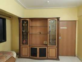 luxury  2 bhk furnished for rent in airoli