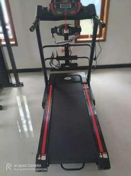 Treadmill boster