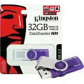 Flashdisk Drive Kingstone 32GB