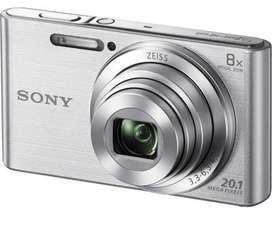 Sony DSC camera