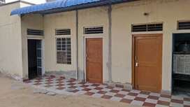 Personal house, with 2 rooms, kitchen, lat-bath, personal entry gate