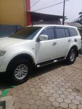 Dijual Mobil Pajero GLX 4x4 Tahun 2014