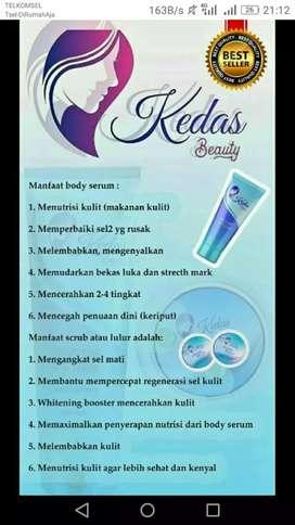 Sepaket or Paket Kedas Beauty
