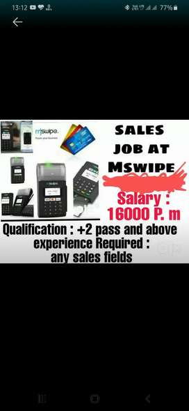 Mswipe- Swipe machine sale.