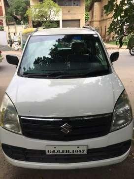Maruti WagonR-Lxi CNG