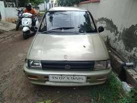 Zen Marathi car
