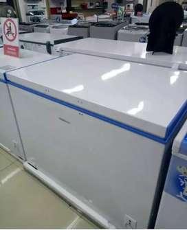 Freezer box changhong 300L
