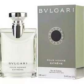 Parfume BVL extreme pour homme