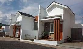 Rumah Syariah MANDALA BAMBOO 1 dan 2 di Cimenyan, Bandung