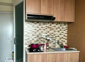Hunian Apartemen Green Pramuka - Jakarta Pusat | Sewaan Murah Terbaik