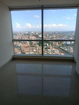 Apartemen Praxis 2BR luas 85m2 Pusat Kota Surabaya lokasi strategis