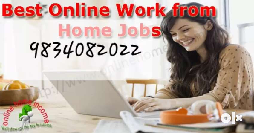 Suitable work for everyone at home based 0