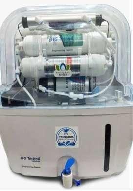 RO Water purifier true Aqua with Warranty