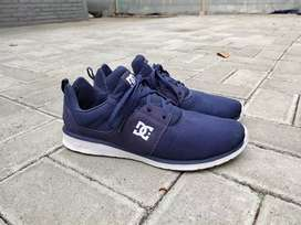 DC Heathrow Navy Blue
