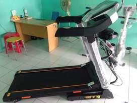 Treadmill listrik series i5