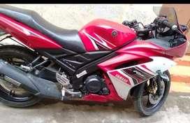 Yamaha R12S