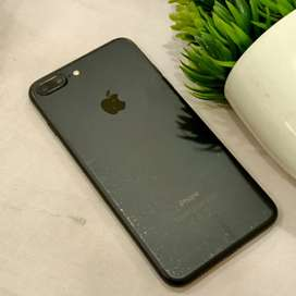 iPhone 7+ 128Gb Blackmatte iBox