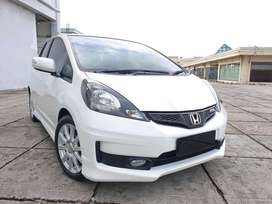 honda jazz rs GE8 2013