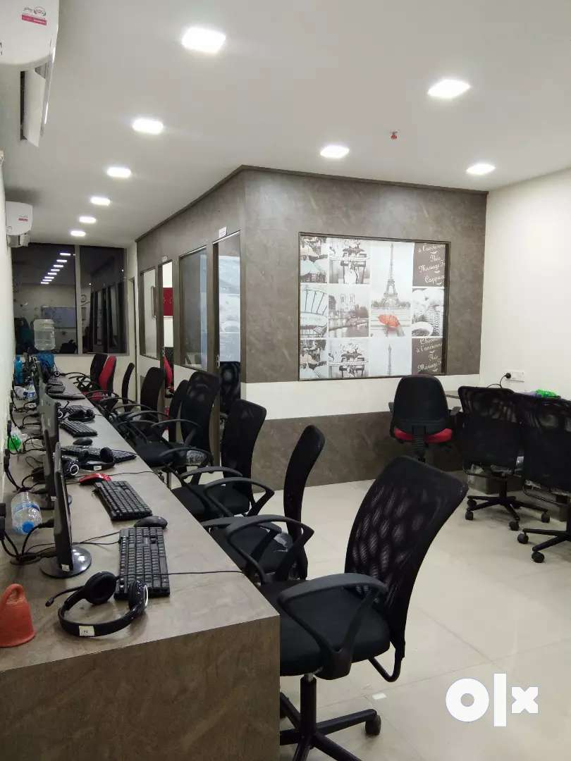 """Available on rent at"""" ASTRA TOWER """" near City centre 2 Around 750 sf 0"""