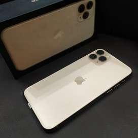 Iphone 11 Pro 256GB GOLD Resmi
