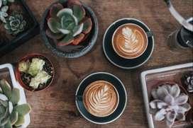 FRANCHISE CAFE PALING SUKSES 2020