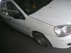 Tata Indica LSi, 2009, Diesel