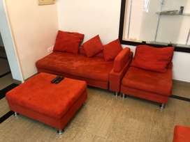 Sofa Set -