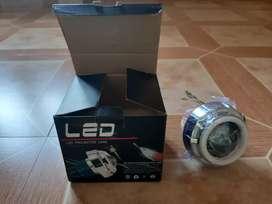 Projector lights (headlights)