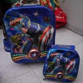 tas sekolah anak koper