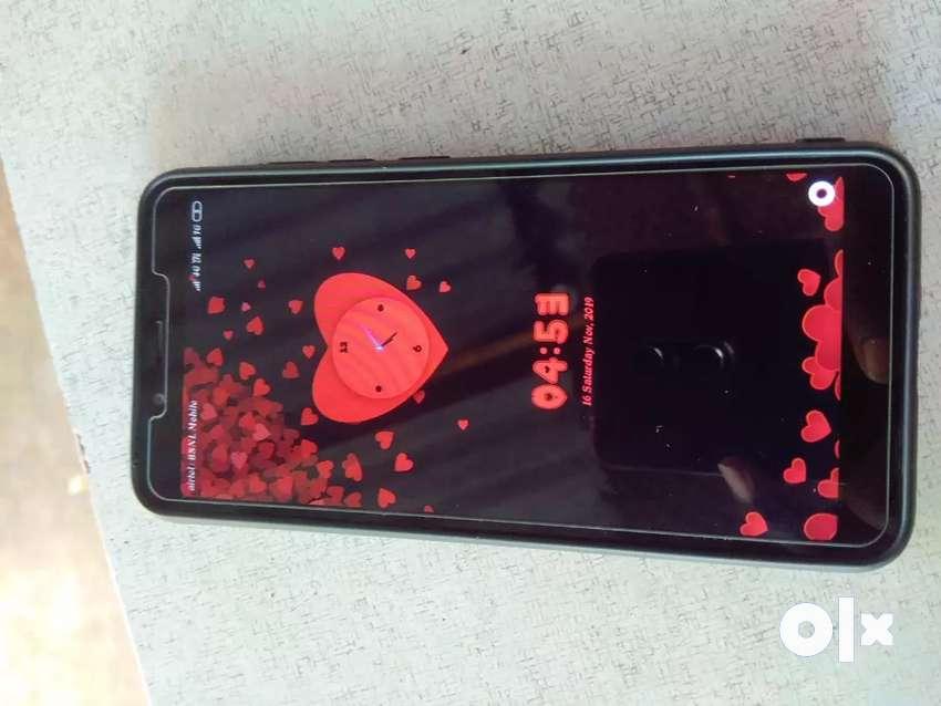 Mi 6A mobile phone 0